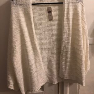 Anthropologie Do Everything in Love Cardigan